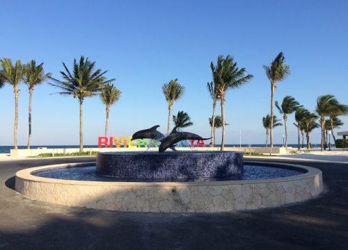 Resort in Riviera Maya