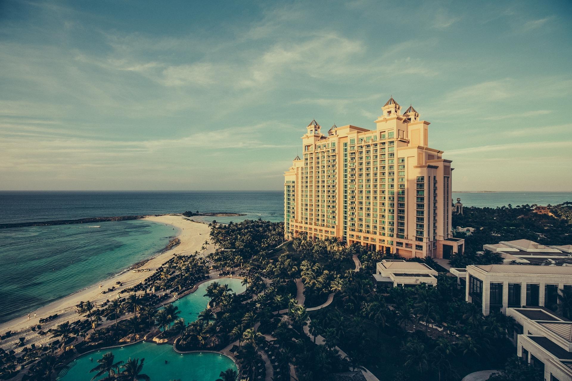 Atlantis in Nassau