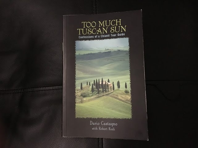 Too Much Tuscan Sun
