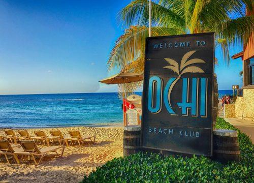 Ochi beach club