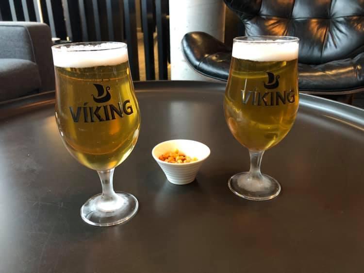 Viking beers