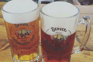 Denver Oktoberfest 2019