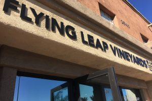 Flying Leap Vineyards